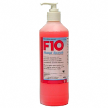 F10 Hand Scrub - from £10.25
